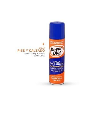 Devor-olor spray pies y calzado - 150 ml