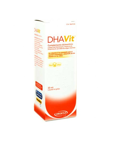 copy of DHAVIT GOTAS 15 ML