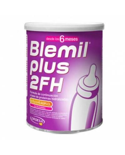 BLEMIL PLUS 2 FH - 400 G
