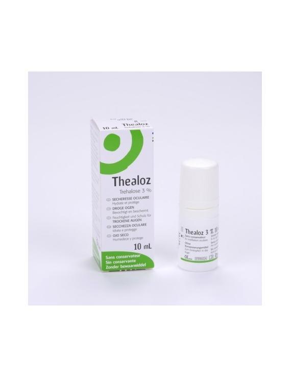 Thealoz colirio 10 ml