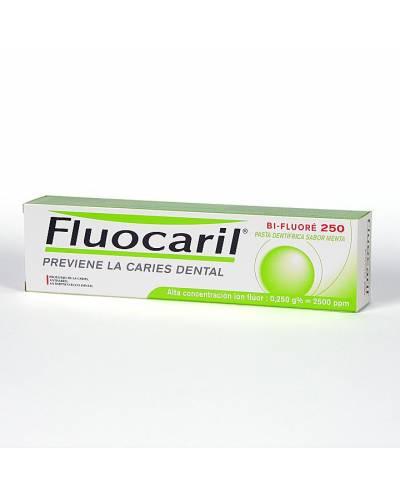 FLUOCARIL 250 PASTA 125 ML...