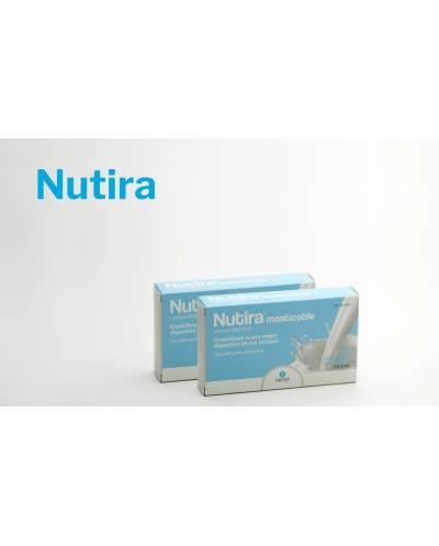 NUTIRA MASTICABLE 28 COMP.