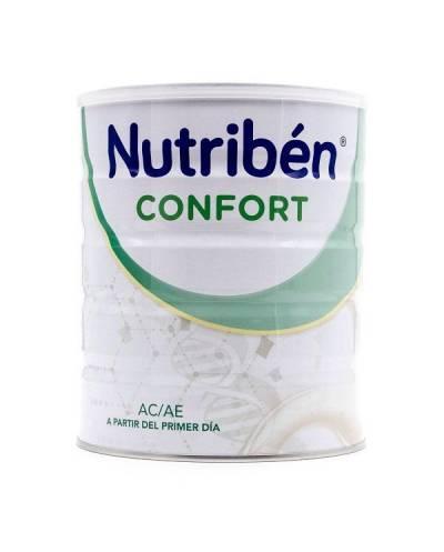NUTRIBÉN CONFORT AC/AE 800 GR