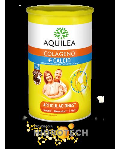 Aquilea - Articulaciones Colágeno + Calcio - 495 G