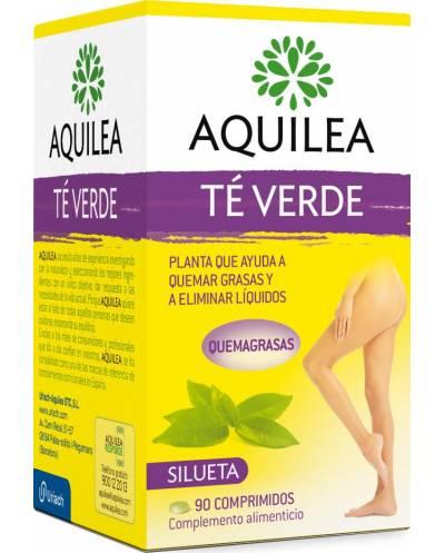 AQUILEA - TÉ VERDE - 90...