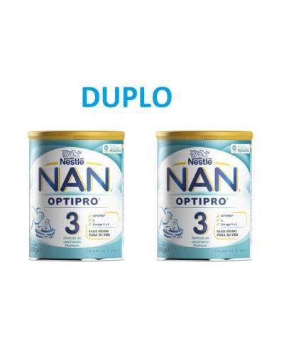 NAN 3 DUPLO - 800 G