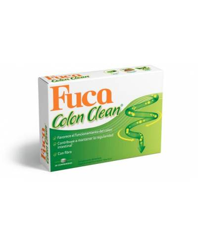 FUCA COLON CLEAN - 30...
