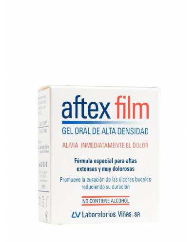AFTEX FILM GEL ORAL 10 ML -...