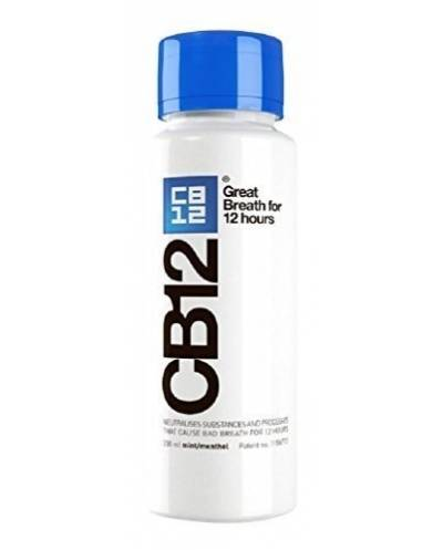 COLUTORIO CB12. 250 ML
