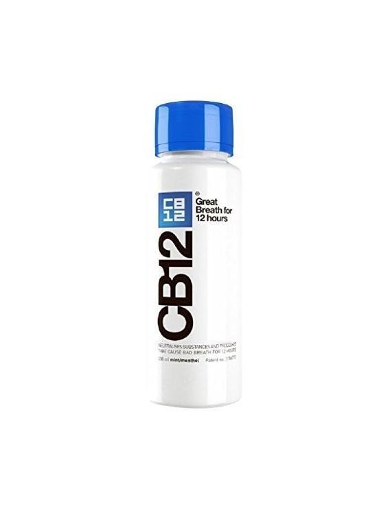Colutorio cb12. 250 ml