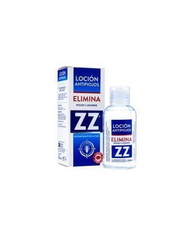 Loción Zz Cupex Pediculicida 100 Ml