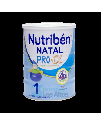 NUTRIBEN NATAL 1 PRO-ALFA...