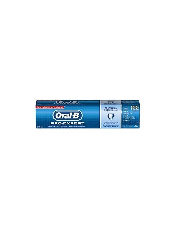 Oral b pro-expert pasta dentifrica 125 ml
