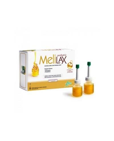 MELILAX PEDIATRIC 6...