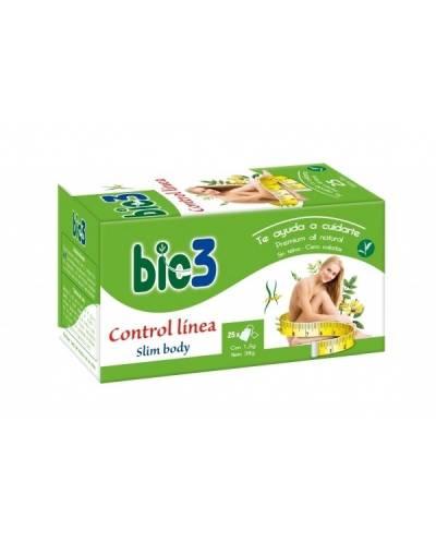 BIO3 - CONTROL DE LÍNEA -...
