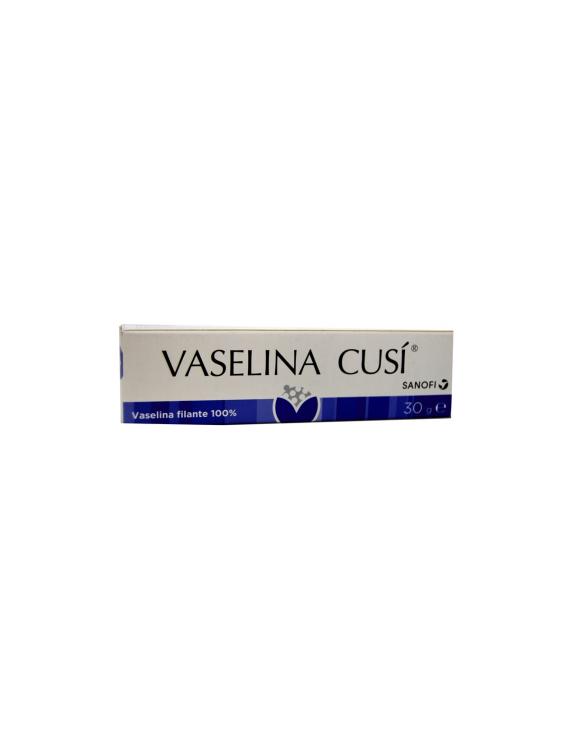 Vaselina cusí lubricante - 30 gramos