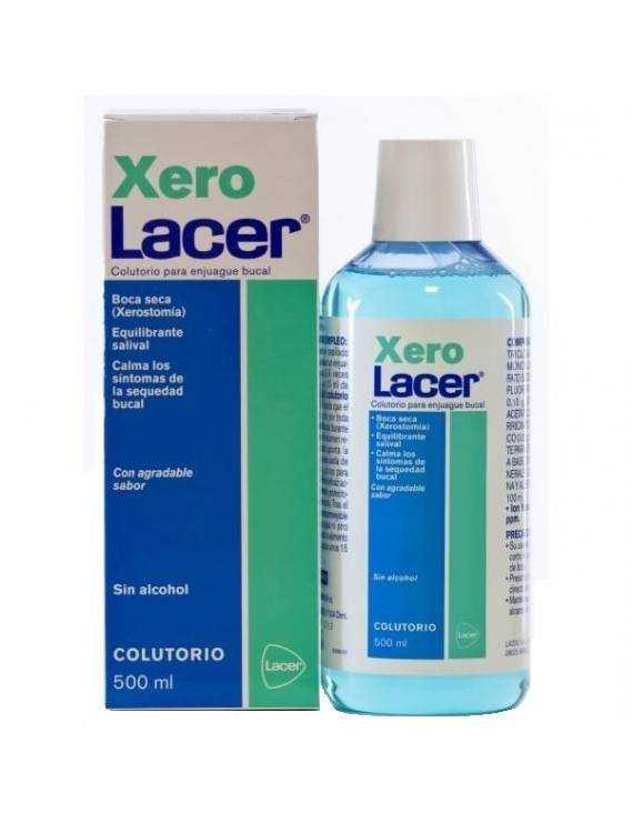 Xero lacer Colutorio 500 ml