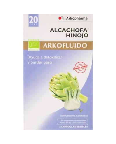 ARKOFLUIDO ALCACHOFA -...