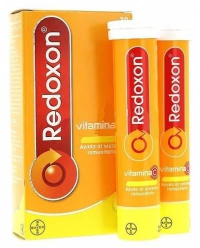 REDOXON 30 COMPRIMIDOS...