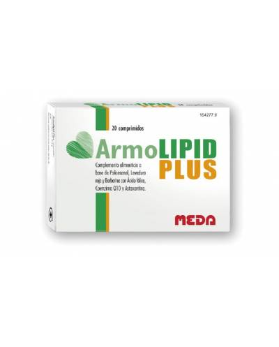 ARMOLIPID PLUS - 20...