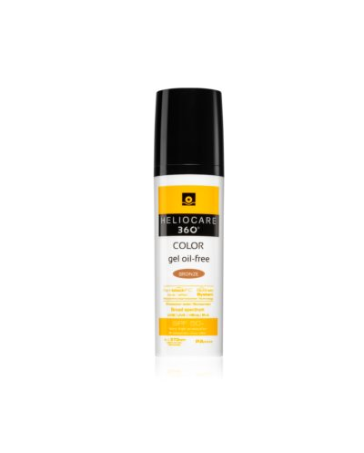 HELIOCARE 360º SPF 50+ COLOR GEL OIL-FREE PROTEC