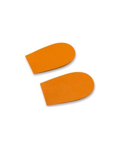 Comforsil taloneras de silicona descanso talla pequeña 1 par