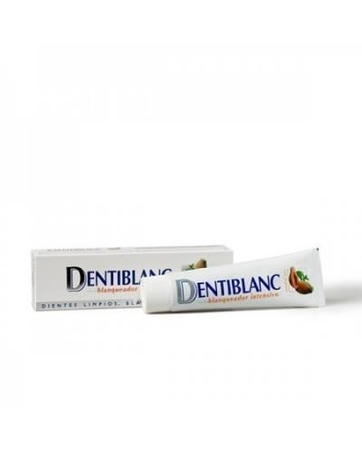 Dentiblanc - dentífrico blanqueador intensivo - 100 ml
