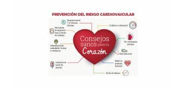 Prevensión del riesgo cardiovascular