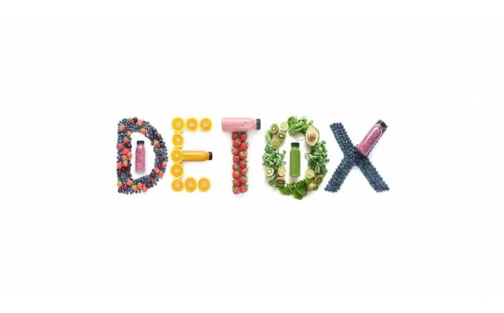 La importacia de una detoxificación