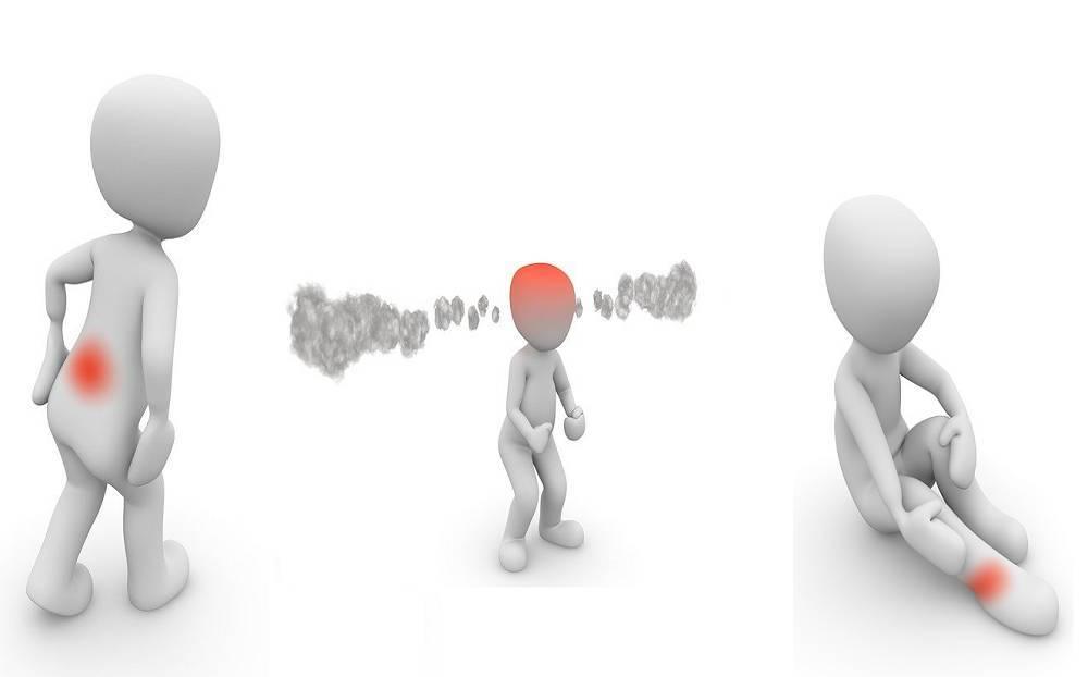 Consejos para conocer y mitigar tu dolor crónico