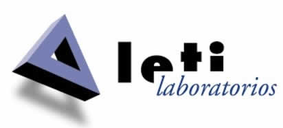 LABORATORIO LETI